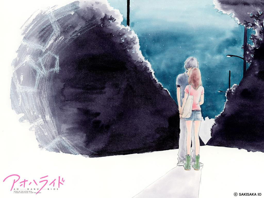 [MANGA/ANIME] Blue Spring Ride (Ao Haru Ride) Ao-haru-ride