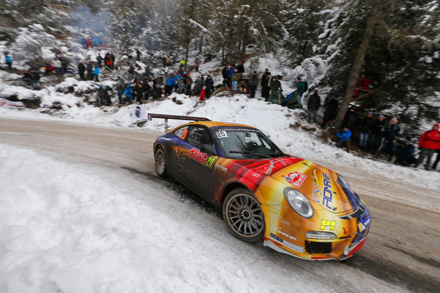Porsche en hiver - Page 5 Francois-delecour-tuthill-porsche-monte-1