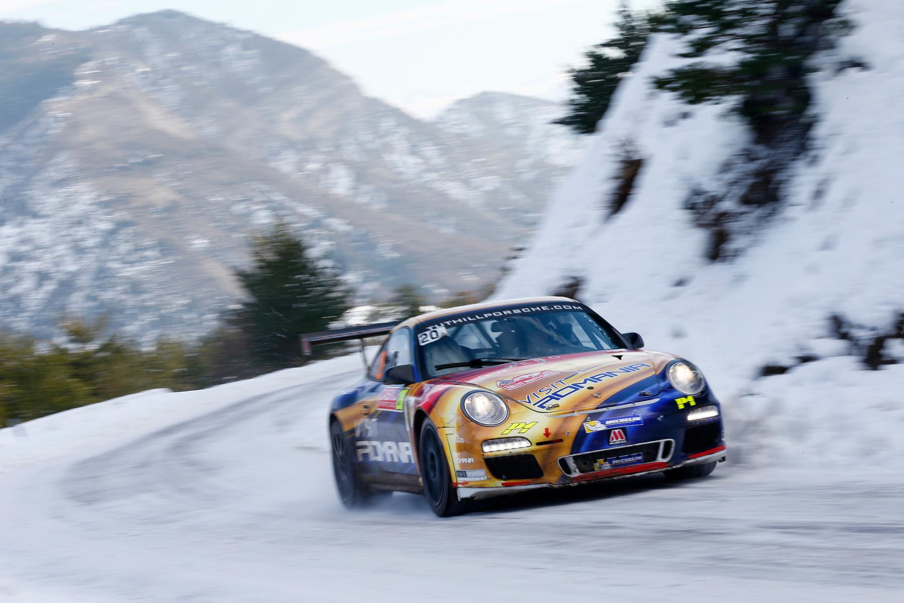 Porsche en hiver - Page 5 Francois-delecour-tuthill-porsche-monte-3