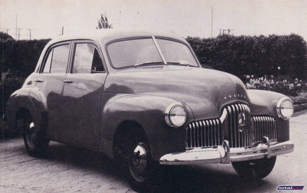 Oldtajmeri - Page 5 Holden-fx-prototype-1948