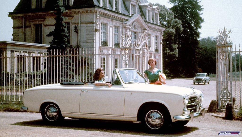 Oldtajmeri - Page 5 Peugeot-403-cabriolet-1957