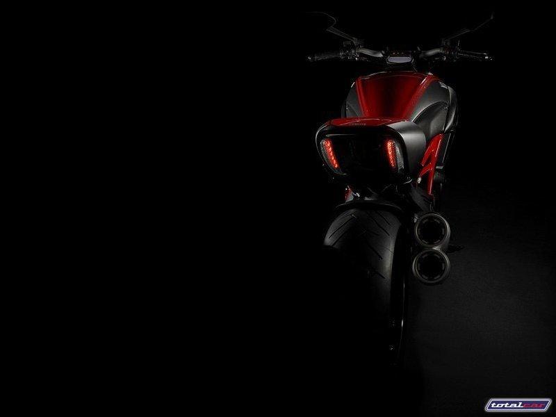 Ducati 12-diavel