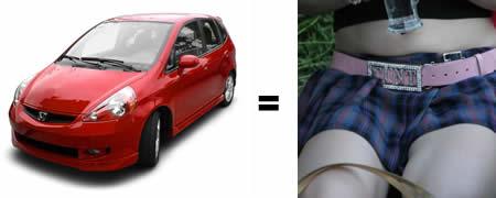 Najgori nazivi automobila  Honda-picka