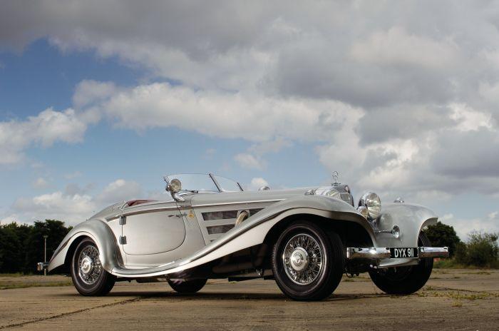 Najskuplji automobili prodati na aukcijama  Mercedes-Benz-540K-Special-Roadster-1937