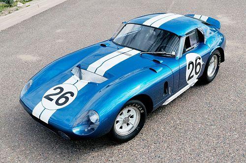Najskuplji automobili prodati na aukcijama  Shelby-Daytona-Cobra-Coupe-1965