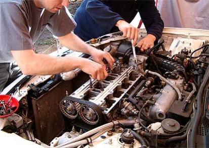 Održavanje automobila Repairs-413x294
