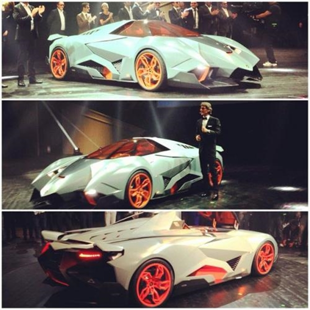 Lamborghini 22