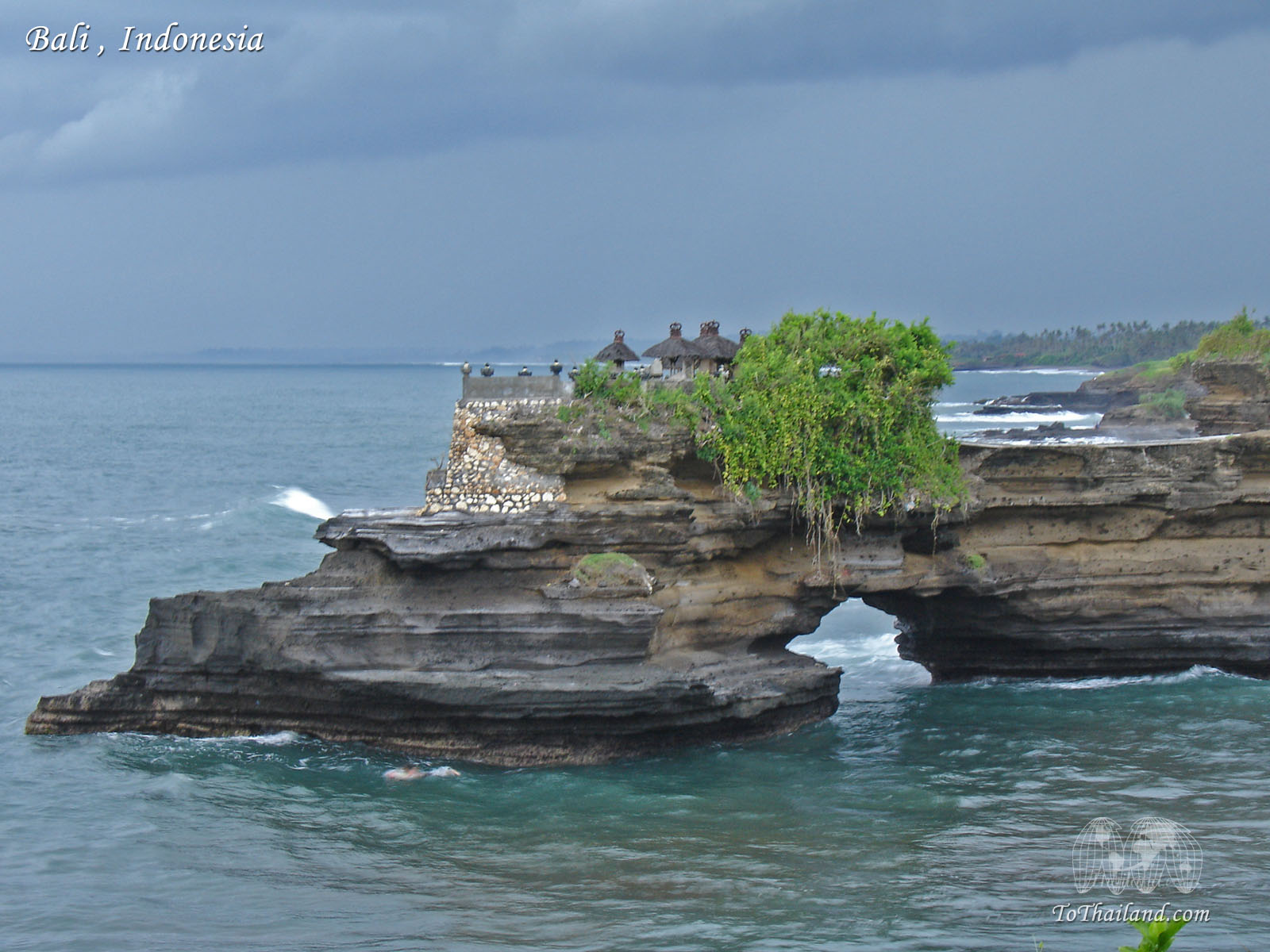 Bali Bali_tanahlot