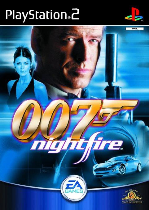 007 JAMES BOND NIGHTFIRE Boxshot_uk_large