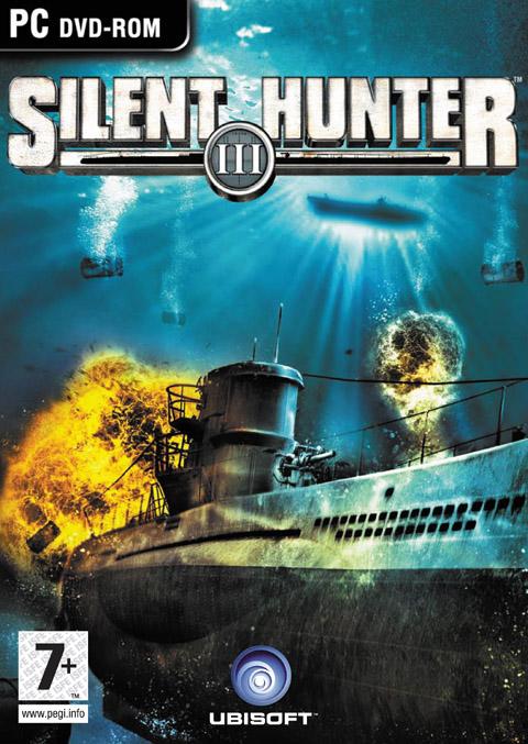 Silent Hunter 3 Boxshot_uk_large