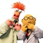 بإنفراد تام تحميل جميع مواسم مسرح العرائس المابيت شو الخمسة كاملة / The Muppet Show Full season 1- 5 Recastbeaker