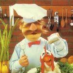 بإنفراد تام تحميل جميع مواسم مسرح العرائس المابيت شو الخمسة كاملة / The Muppet Show Full season 1- 5 Recastswedishchef