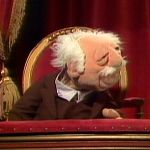 بإنفراد تام تحميل جميع مواسم مسرح العرائس المابيت شو الخمسة كاملة / The Muppet Show Full season 1- 5 Recastwaldorf