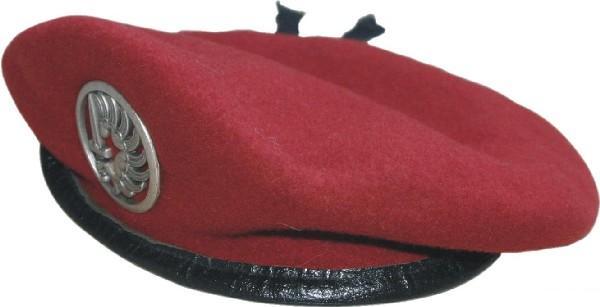 les militaires du 17e RGP de Montauban en opération sécurité civile B%C3%A9ret_rouge-paras-17e-RGP-montauban