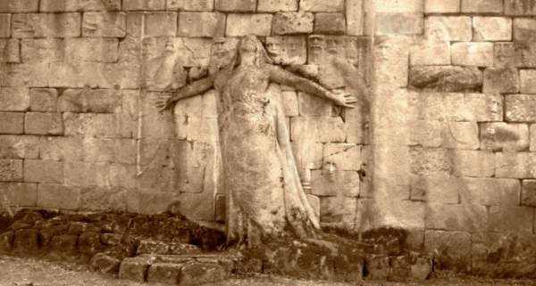 POESIE ET TEXTES DIVERS - Page 4 Monument_communards