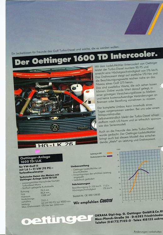 Golf 2 Gtd Oettinger en grande restauration Bono983_09.02.2007_1171048559_P1000072