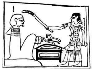Papiros funerarios .IMAGENES - Página 2 06000