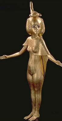 diosa Serket 9g177