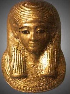 Las hijas de Tutankhamon Tutchildren1