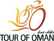 Tour of Oman Logo