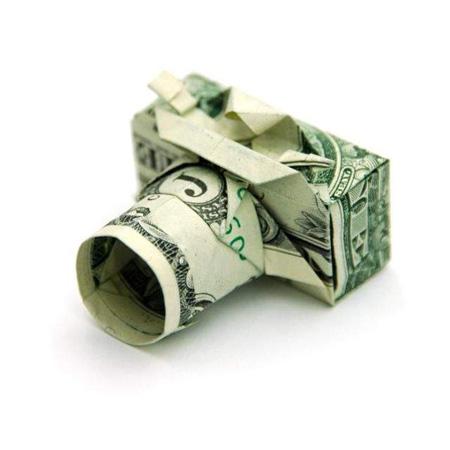 TOOZDAY HAI MOT Dollarbillorigami14