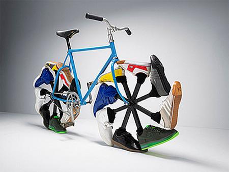 Has montado en Bicicleta? Al menos no en una de estas ;) Cbiked1