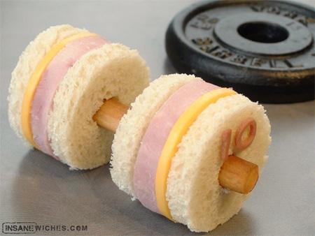 سندويشات آخر موديل Sandwich10