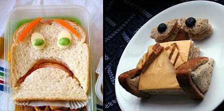 سندويشات آخر موديل Sandwich15
