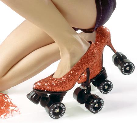 Причудливая обувь - Страница 2 Shoes01