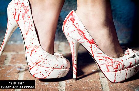 Причудливая обувь - Страница 2 Shoes08