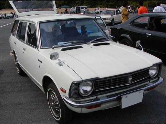 Corolla !! Historique & KE70 special. E2-6