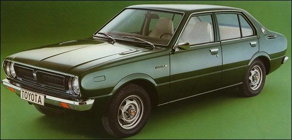 Corolla !! Historique & KE70 special. E3-3