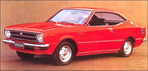 Corolla !! Historique & KE70 special. E3-4