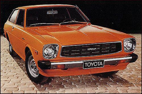Corolla !! Historique & KE70 special. E5-1