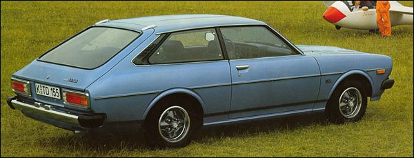 Corolla !! Historique & KE70 special. E5-2
