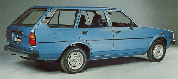 Corolla !! Historique & KE70 special. E7-2