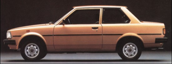 Corolla !! Historique & KE70 special. E7-4