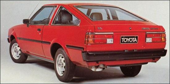 Corolla !! Historique & KE70 special. E7-6