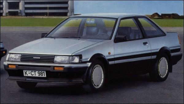 Corolla !! Historique & KE70 special. E8-1