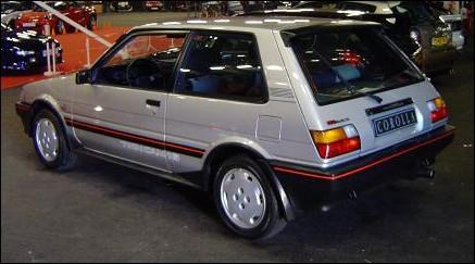Corolla !! Historique & KE70 special. E8-7