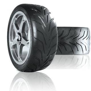 Déconvenue Michelin Pilot Sport Cup 2  2819