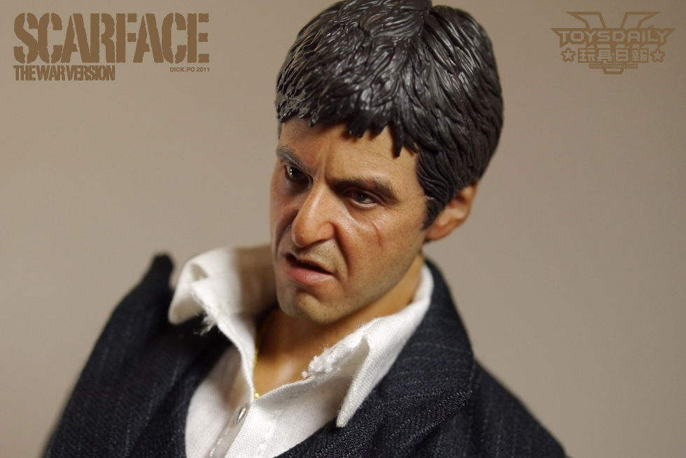 "[Enterbay] Scarface ""War Version"" - 1/6 scale - LANÇADO!!! - Página 6 Toysdaily_dick.po_scarface_11"