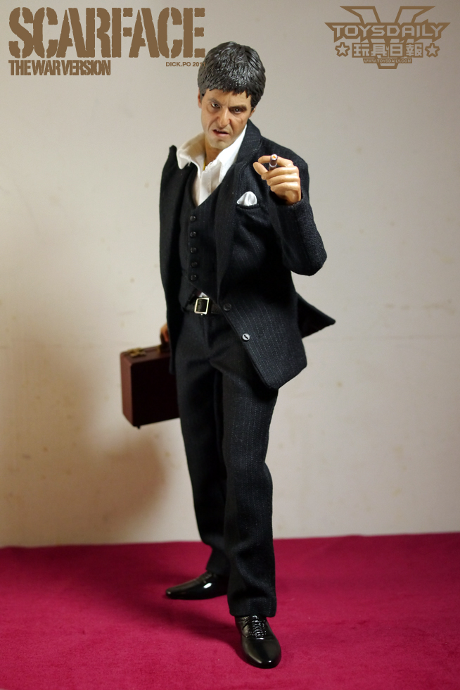 "[Enterbay] Scarface ""War Version"" - 1/6 scale - LANÇADO!!! - Página 6 Toysdaily_dick.po_scarface_15"