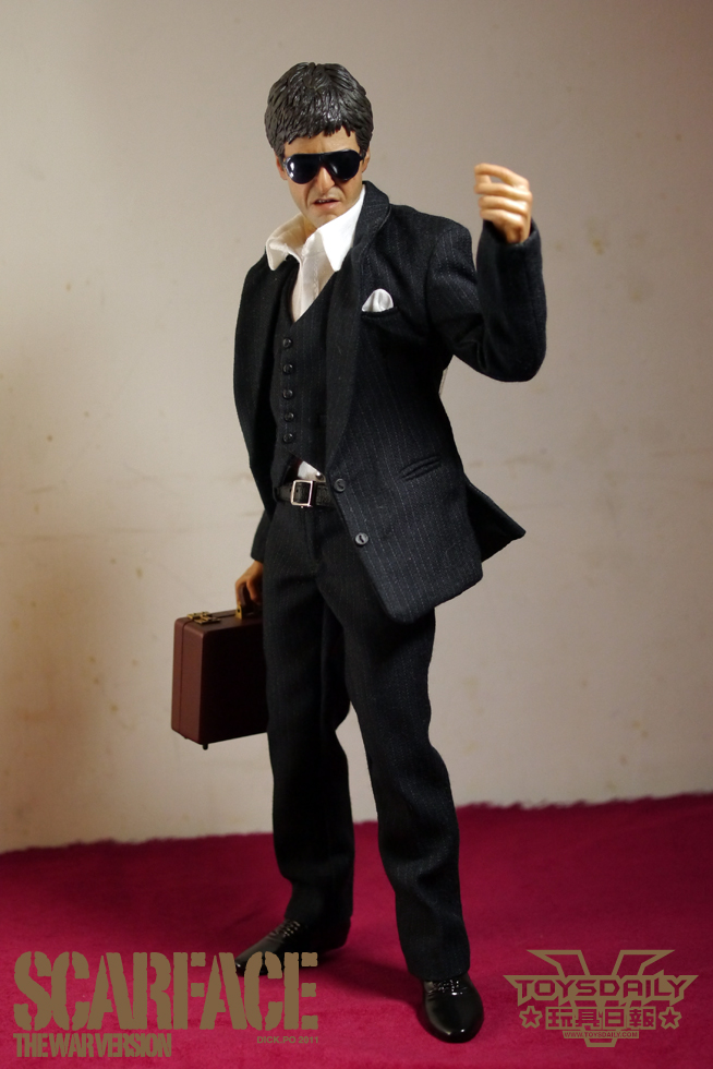 "[Enterbay] Scarface ""War Version"" - 1/6 scale - LANÇADO!!! - Página 6 Toysdaily_dick.po_scarface_28"
