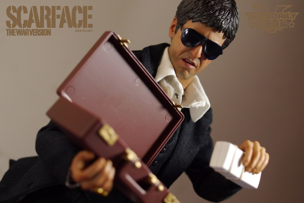 "[Enterbay] Scarface ""War Version"" - 1/6 scale - LANÇADO!!! - Página 6 Toysdaily_dick.po_scarface_35"