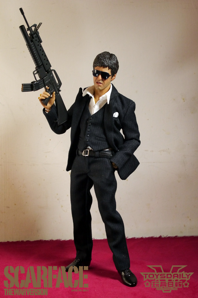 "[Enterbay] Scarface ""War Version"" - 1/6 scale - LANÇADO!!! - Página 6 Toysdaily_dick.po_scarface_37"