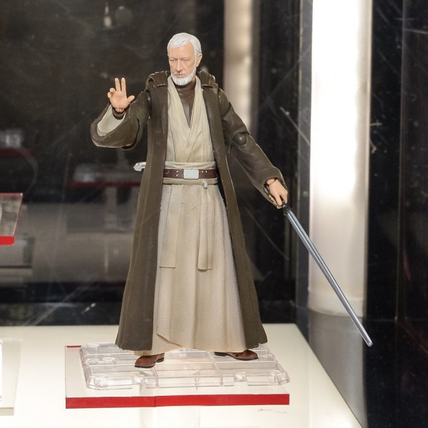 STAR WARS S.H.Figuarts - BEN KENOBI - A New Hope RA20-600x600