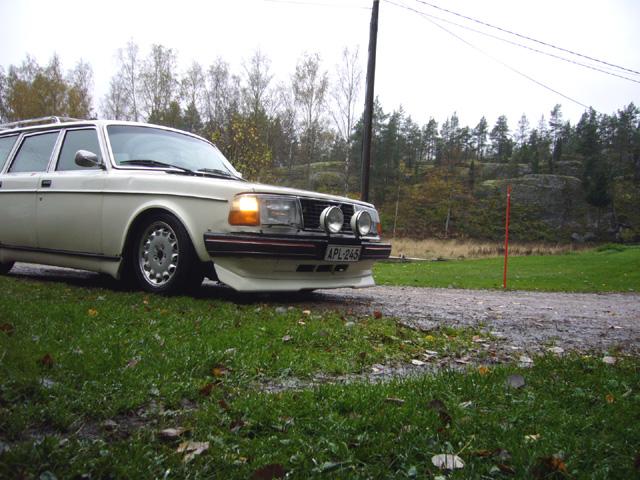 Volvo 245 California (FuncCrew) Etu2