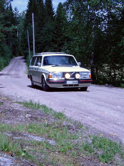 Volvo 245 California (FuncCrew) Tontti1