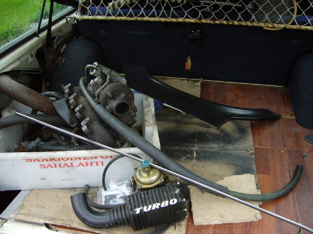 Volvo 245 California (FuncCrew) Rsportk